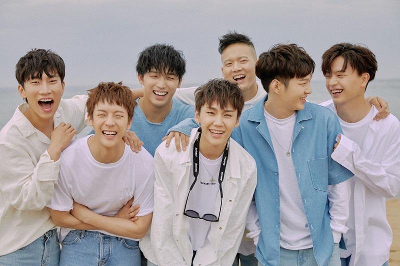 25 nhóm nhạc nam nổi tiếng nhất Kpop không dưới trướng 'Big4' 10