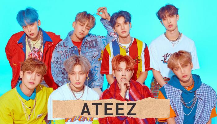 25 nhóm nhạc nam nổi tiếng nhất Kpop không dưới trướng 'Big4' 12