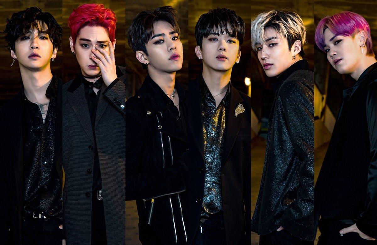 25 nhóm nhạc nam nổi tiếng nhất Kpop không dưới trướng 'Big4' 7