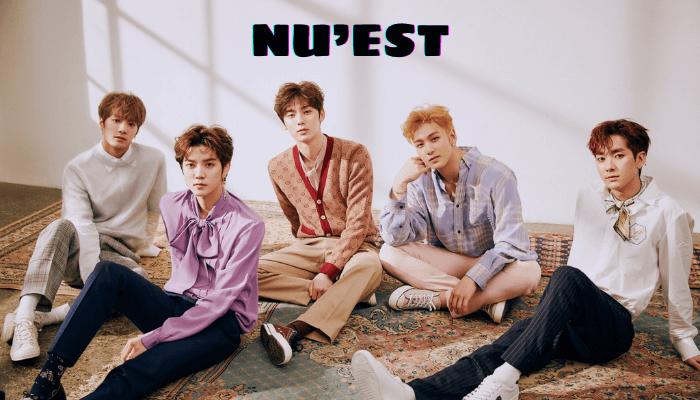 25 nhóm nhạc nam nổi tiếng nhất Kpop không dưới trướng 'Big4' 9