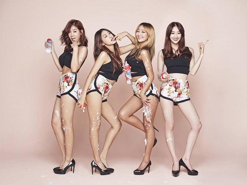 25 nhóm nhạc nữ nổi tiếng nhất Kpop không phải 'gà cưng' nhà 'Big 4' 11