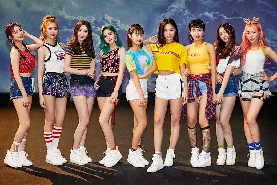 25 nhóm nhạc nữ nổi tiếng nhất Kpop không phải 'gà cưng' nhà 'Big 4' 13