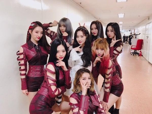 25 nhóm nhạc nữ nổi tiếng nhất Kpop không phải 'gà cưng' nhà 'Big 4' 4