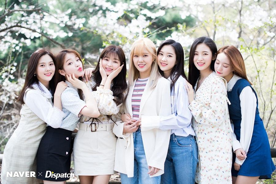25 nhóm nhạc nữ nổi tiếng nhất Kpop không phải 'gà cưng' nhà 'Big 4' 5