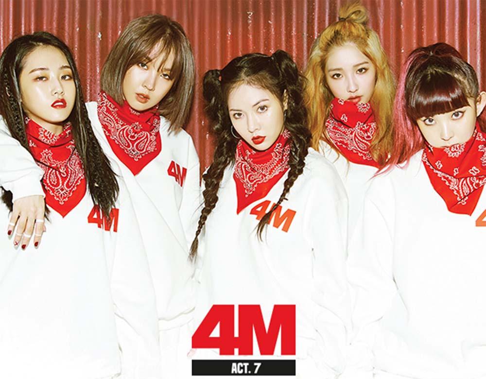 25 nhóm nhạc nữ nổi tiếng nhất Kpop không phải 'gà cưng' nhà 'Big 4' 8