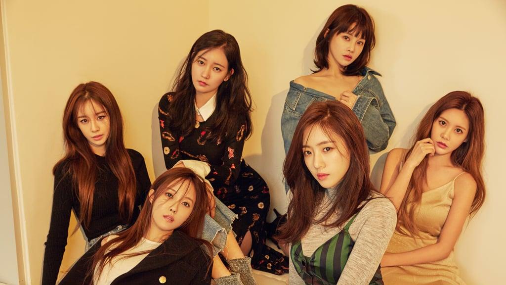 25 nhóm nhạc nữ nổi tiếng nhất Kpop không phải 'gà cưng' nhà 'Big 4' 9