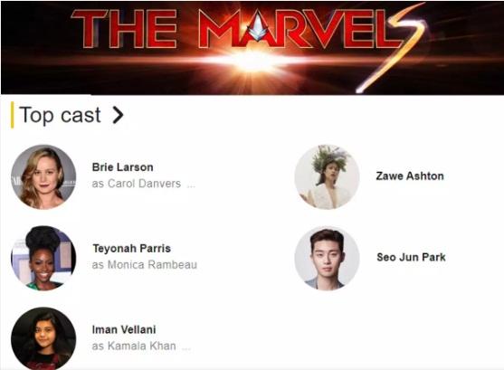 Park Seo Joon rời Hàn Quốc, chuẩn bị gia nhập 'Vũ trụ Marvel' 1
