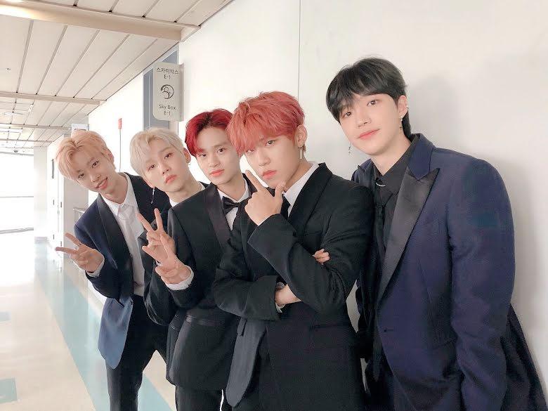 22 nhóm nhạc Kpop có tên khù khoằm, ngay cả fan đọc tên cũng xoắn lưỡi 2