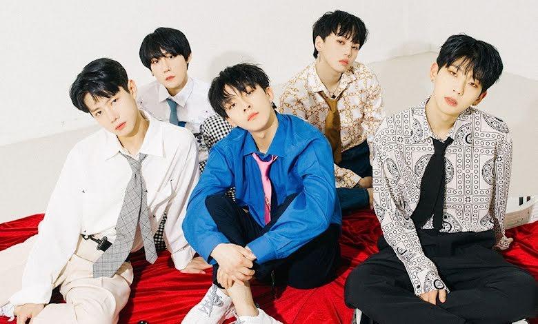 22 nhóm nhạc Kpop có tên khù khoằm, ngay cả fan đọc tên cũng xoắn lưỡi 3