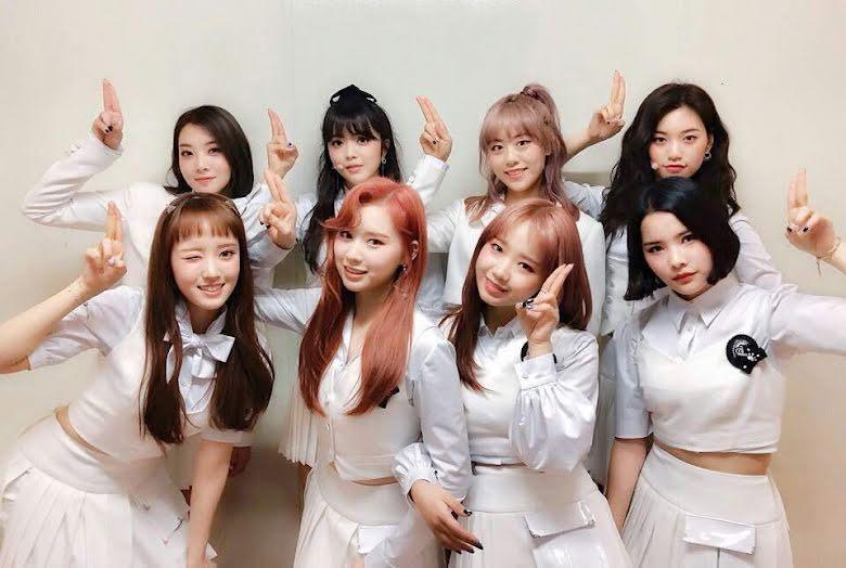 22 nhóm nhạc Kpop có tên khù khoằm, ngay cả fan đọc tên cũng xoắn lưỡi 4