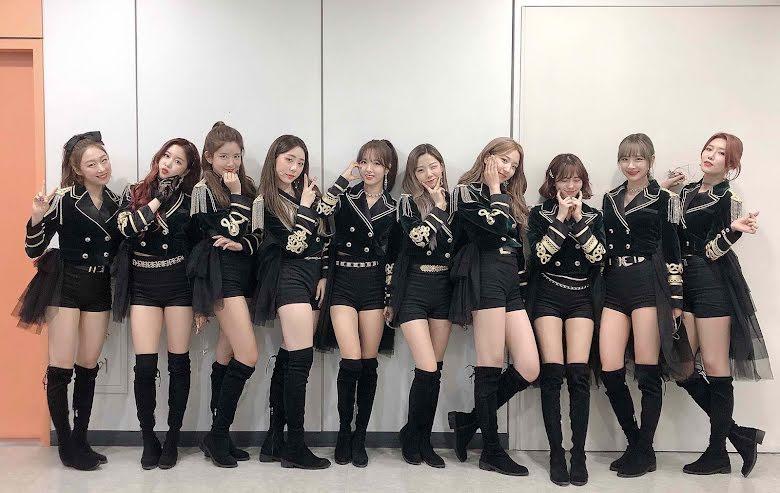 22 nhóm nhạc Kpop có tên khù khoằm, ngay cả fan đọc tên cũng xoắn lưỡi 5