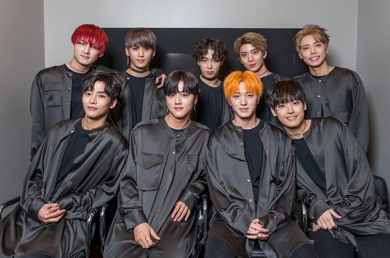 22 nhóm nhạc Kpop có tên khù khoằm, ngay cả fan đọc tên cũng xoắn lưỡi 6