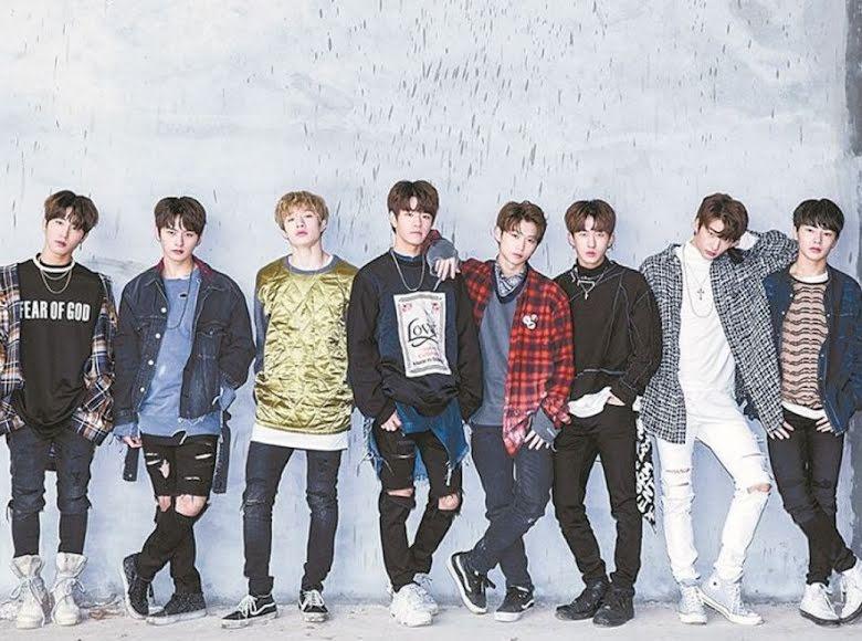 22 nhóm nhạc Kpop có tên khù khoằm, ngay cả fan đọc tên cũng xoắn lưỡi 7