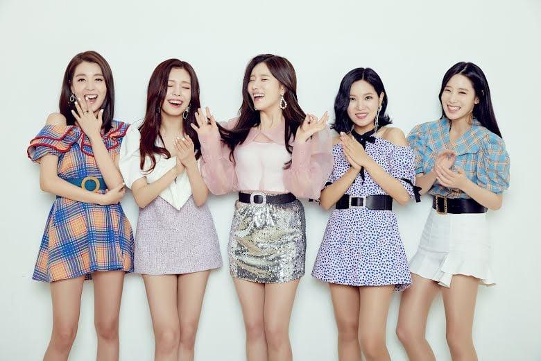 22 nhóm nhạc Kpop có tên khù khoằm, ngay cả fan đọc tên cũng xoắn lưỡi 9
