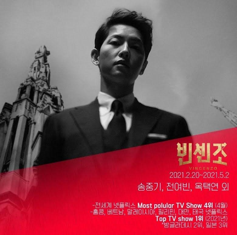 7 phim truyền hình Hàn Quốc khiến thế giới phải trầm trồ 3