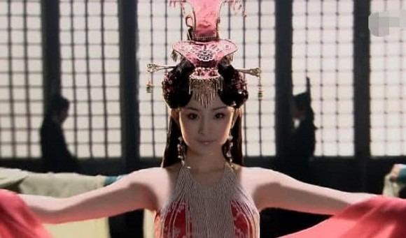 Dương Mịch đẹp đến tận xương tủy trong vai diễn năm 19 tuổi 1