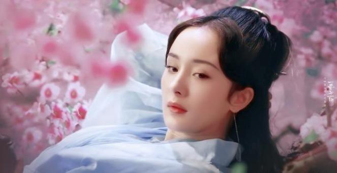 Dương Mịch đẹp đến tận xương tủy trong vai diễn năm 19 tuổi 4