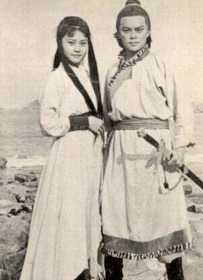 9 'Tiểu Long Nữ' ngày ấy - bây giờ: 4 người chọn độc thân, 2 người kết hôn với 'Dương Quá', viên mãn nhất là 'Cô Cô đùi gà' 1