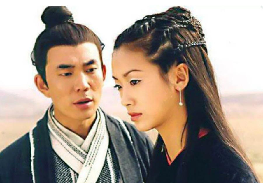 9 'Tiểu Long Nữ' ngày ấy - bây giờ: 4 người chọn độc thân, 2 người kết hôn với 'Dương Quá', viên mãn nhất là 'Cô Cô đùi gà' 17