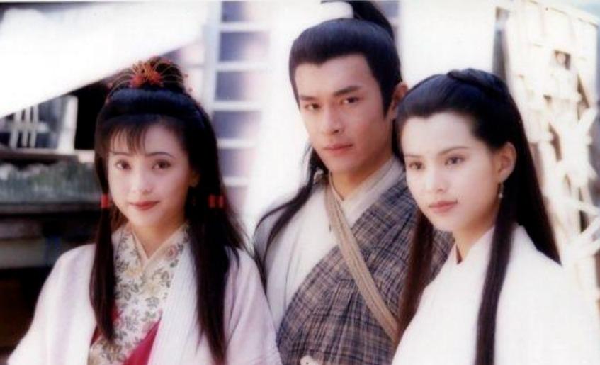 9 'Tiểu Long Nữ' ngày ấy - bây giờ: 4 người chọn độc thân, 2 người kết hôn với 'Dương Quá', viên mãn nhất là 'Cô Cô đùi gà' 18