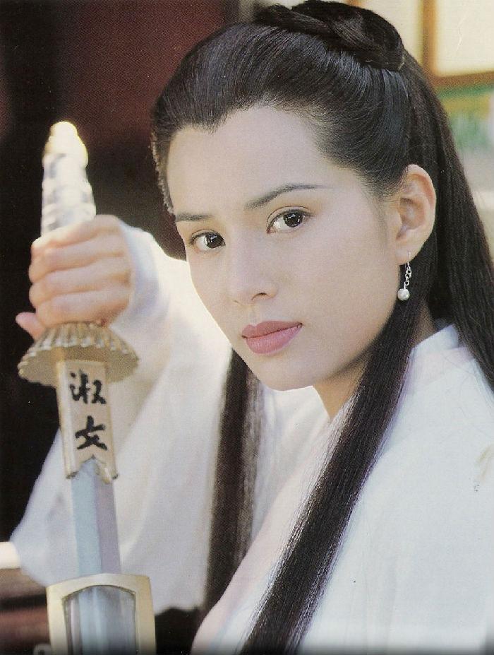 9 'Tiểu Long Nữ' ngày ấy - bây giờ: 4 người chọn độc thân, 2 người kết hôn với 'Dương Quá', viên mãn nhất là 'Cô Cô đùi gà' 20