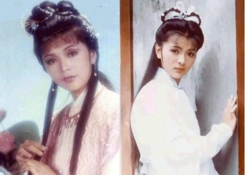 9 'Tiểu Long Nữ' ngày ấy - bây giờ: 4 người chọn độc thân, 2 người kết hôn với 'Dương Quá', viên mãn nhất là 'Cô Cô đùi gà' 6
