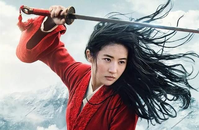 Lưu Diệc Phi đăng ảnh mộc khiến netizen nhớ về thất bại thảm hại của Mulan 4