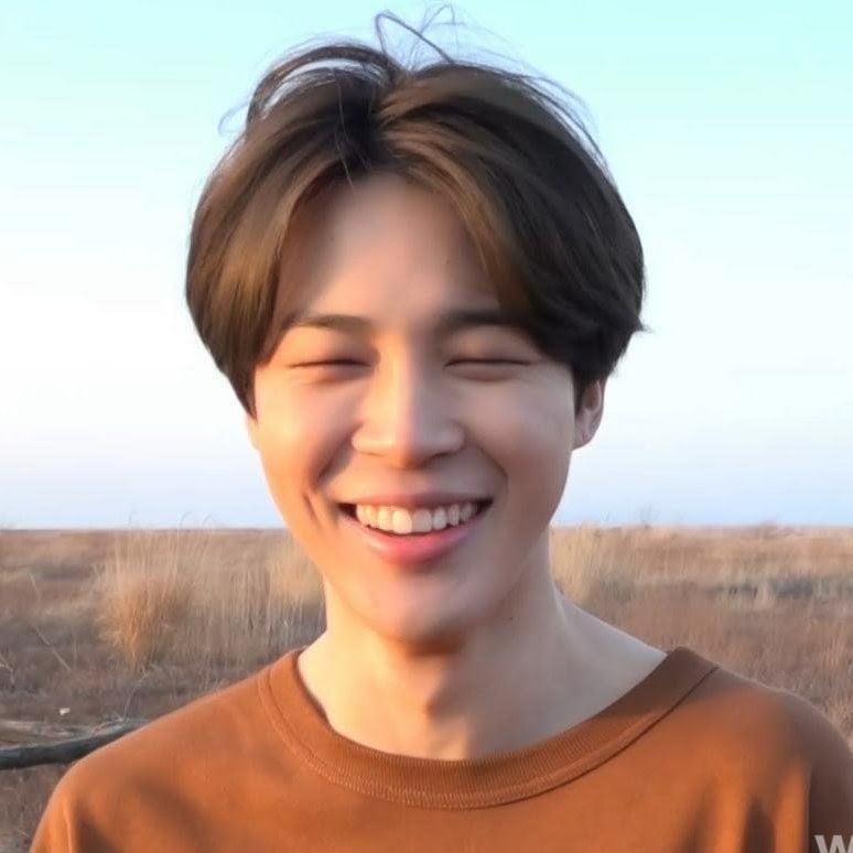 10+ khoảnh khắc chứng minh Jimin cười bằng mắt đẹp nhất BTS, khiến ARMY yêu không lối thoát 10