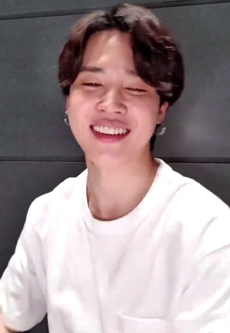 10+ khoảnh khắc chứng minh Jimin cười bằng mắt đẹp nhất BTS, khiến ARMY yêu không lối thoát 2