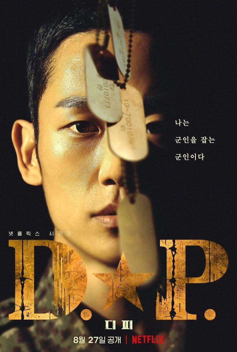6 phim truyền hình Hàn Quốc đang 'làm mưa làm gió' trên Netflix 1