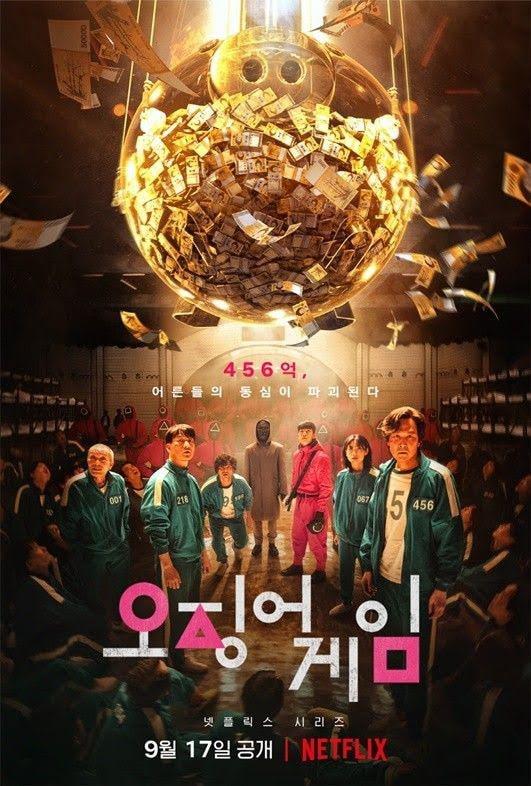 6 phim truyền hình Hàn Quốc đang 'làm mưa làm gió' trên Netflix 3