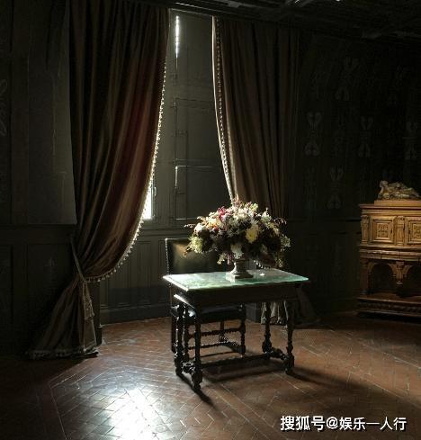 Lưu Thi Thi, Ngô Kỳ Long sống vương giả trong biệt thự 5 sao đẳng cấp châu Âu 4