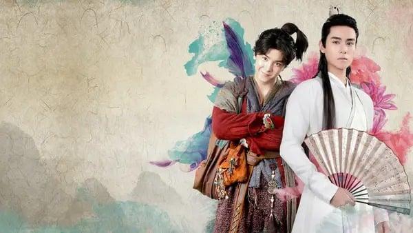 20 phim truyền hình Trung Quốc đang hot nhất Netflix 3