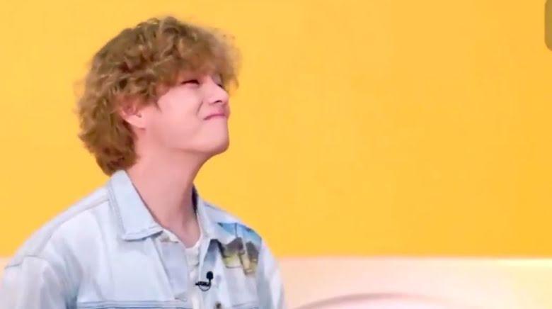 Những lần V(BTS) làm mặt 'TATA Mic' khiến ARMY cười rần 5