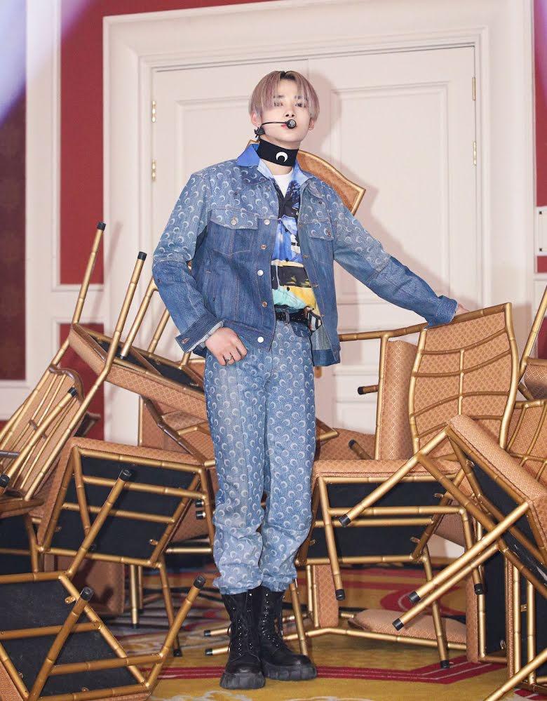 Mặc đụng hàng,  Yeonjun (TXT), Ni-Ki (ENHYPEN), Yoshi (TREASURE) khiến netizen 'lác mắt' khi bình chọn 'ông hoàng' phối đồ 4