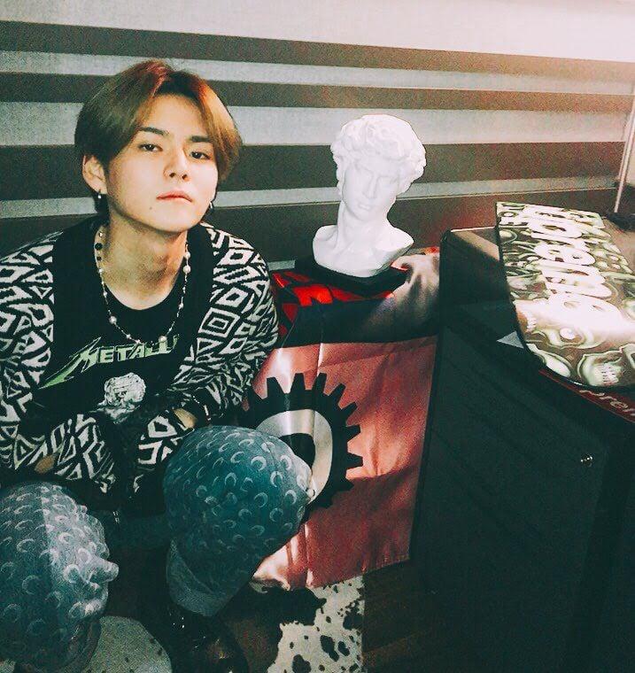 Mặc đụng hàng,  Yeonjun (TXT), Ni-Ki (ENHYPEN), Yoshi (TREASURE) khiến netizen 'lác mắt' khi bình chọn 'ông hoàng' phối đồ 7