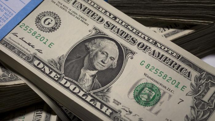 Tỷ giá USD hôm nay ngày 15/9: USD quay đầu lao dốc sau báo cáo lạm phát Mỹ 1