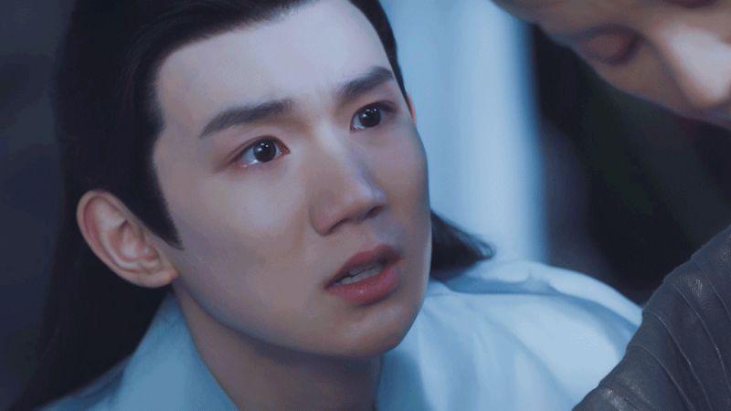 20 trai đẹp Cbiz đóng cảnh khóc: Ai cũng khiến chị em đau thắt lòng, trừ trùm cuối 1