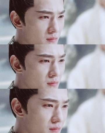 20 trai đẹp Cbiz đóng cảnh khóc: Ai cũng khiến chị em đau thắt lòng, trừ trùm cuối 3