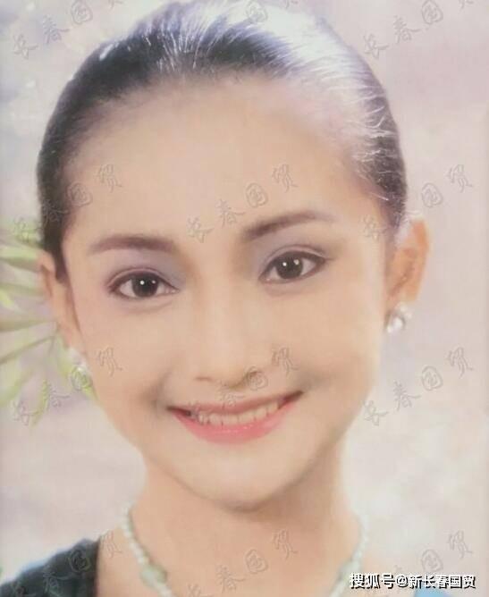 Lộ ảnh Châu Tấn thời là 'nữ hoàng ảnh lịch' 30 năm trước 9