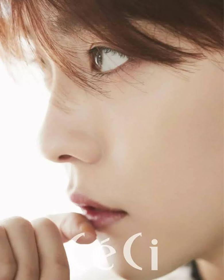 7 idol nam sở hữu hàng mi đẹp nhất Kpop khiến mọi cô gái ghen tị 20