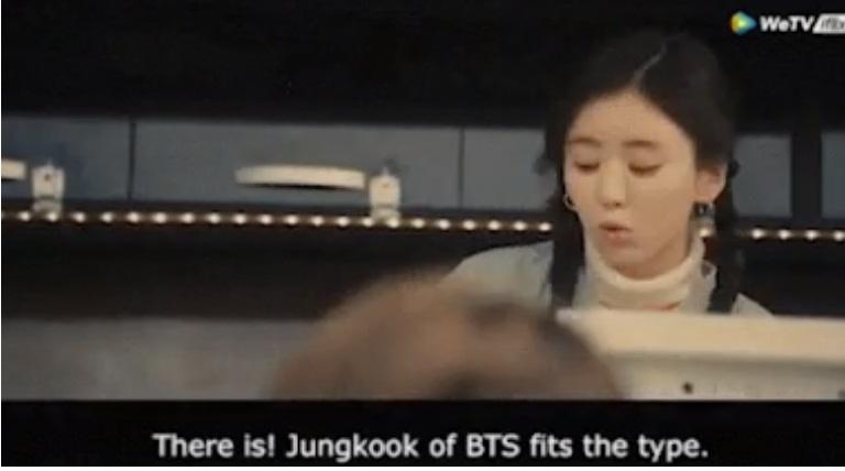 10 lần Jungkook (BTS) làm cameo bất đắc dĩ trong Kdrama khiến ARMY thích chí 1