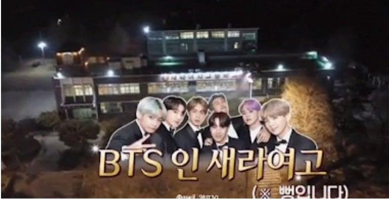10 lần Jungkook (BTS) làm cameo bất đắc dĩ trong Kdrama khiến ARMY thích chí 10
