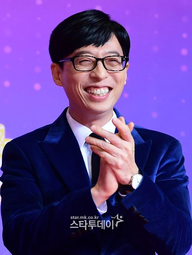'MC quốc dân' Yoo Jae Suk có màn ra mắt công ty mới ấn tượng, khiến cả Kbiz phải 'mlem' 1