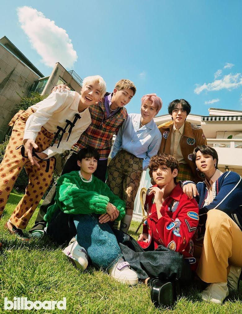 Nhóm nhạc tân binh liên tục bị nhầm là BTS: Sở hữu loạt visual xịn, tài năng 'chạm nóc' 1