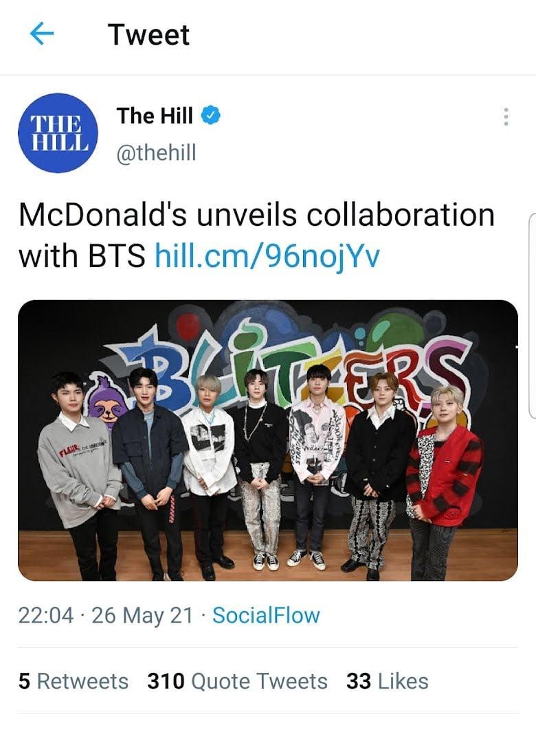 Nhóm nhạc tân binh liên tục bị nhầm là BTS: Sở hữu loạt visual xịn, tài năng 'chạm nóc' 11