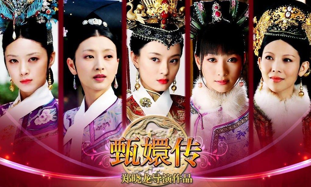 Những kiệt tác của 8 dòng phim truyền hình Hoa ngữ chưa tìm thấy đối thủ 2