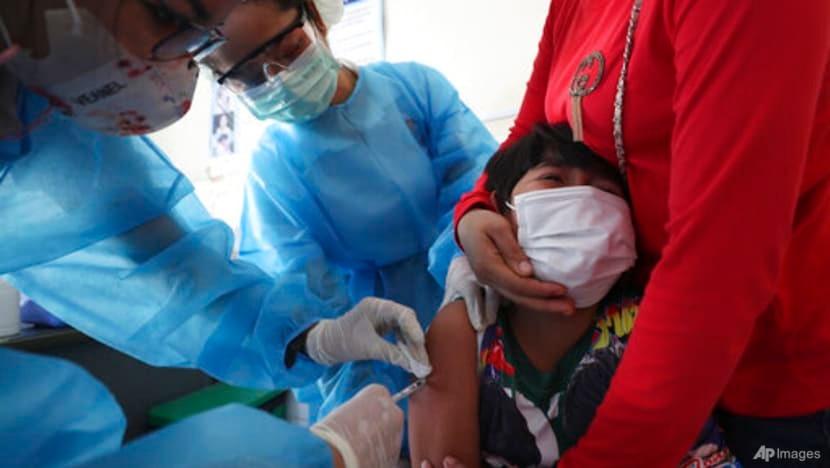 Nước Đông Nam Á đầu tiên mở chiến dịch tiêm chủng Covid-19 cho trẻ em 2