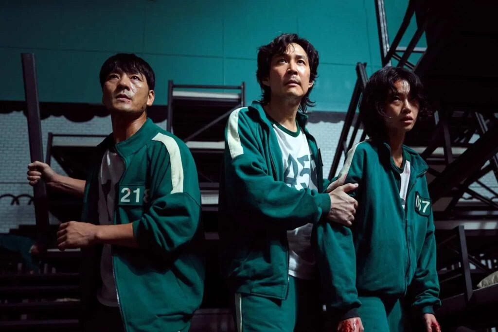 Squid Game phá kỷ lục phim Hàn trên Netflix, vượt mặt cả Sweet Home 4