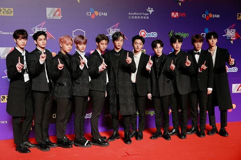 10 idol Kpop quyền lực nhất đang thống trị ngành giải trí xứ Hàn 1